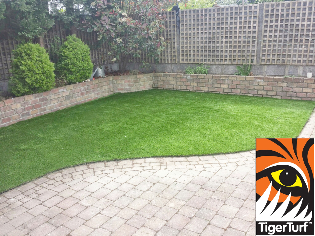 brand new Finesse Deluxe lawn
