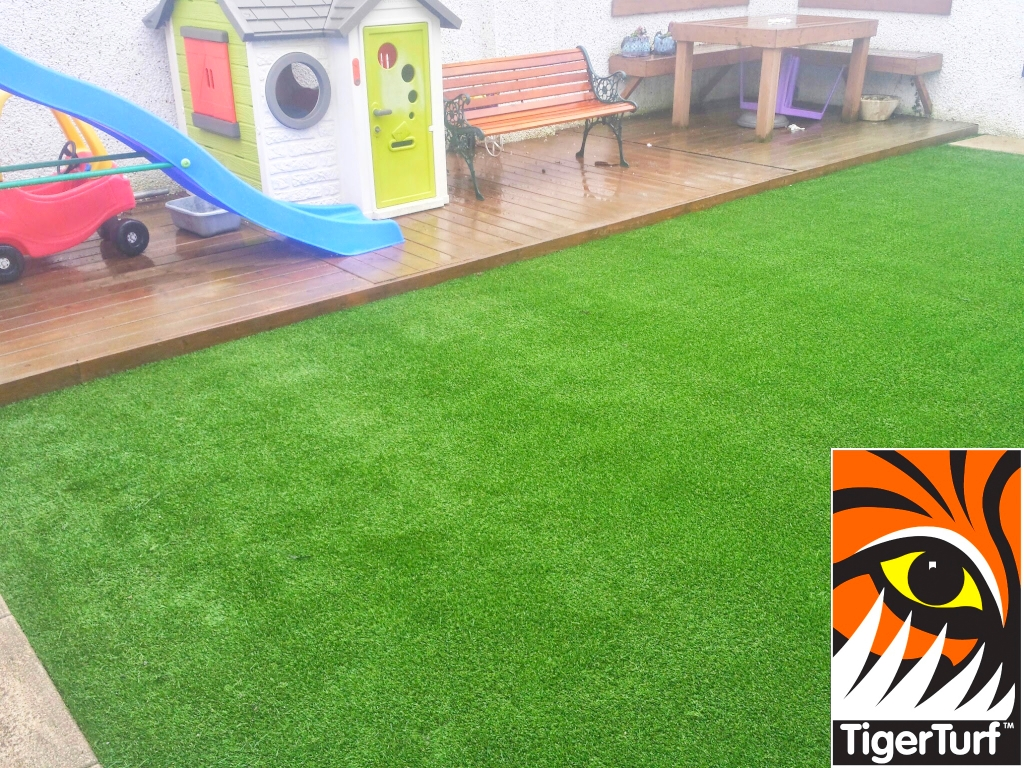 play equipment and surface