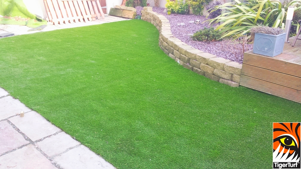 Synthetic grass in front lawn 10.jpg