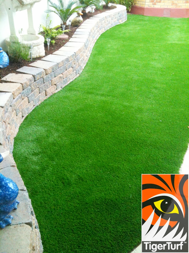 excellent grass from TigerTurf