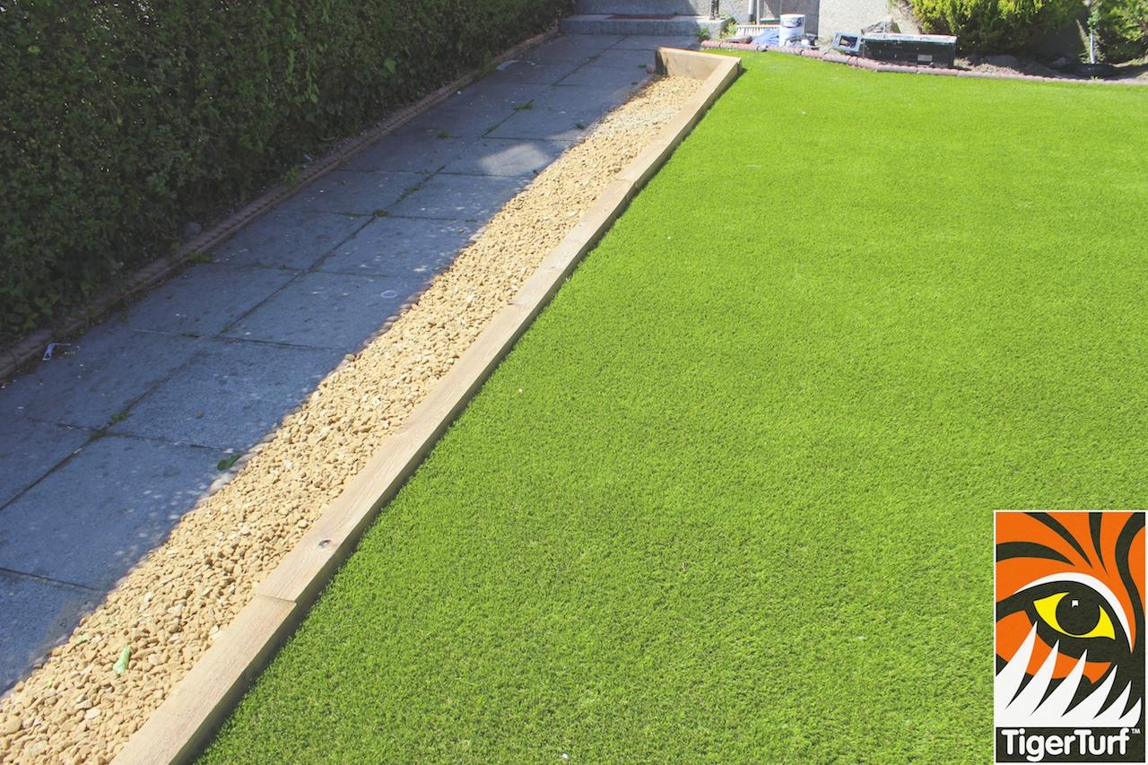 synthetic grass install dublin