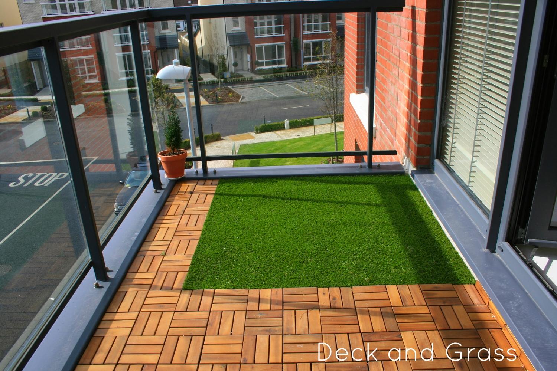 Balcony Deansgrange