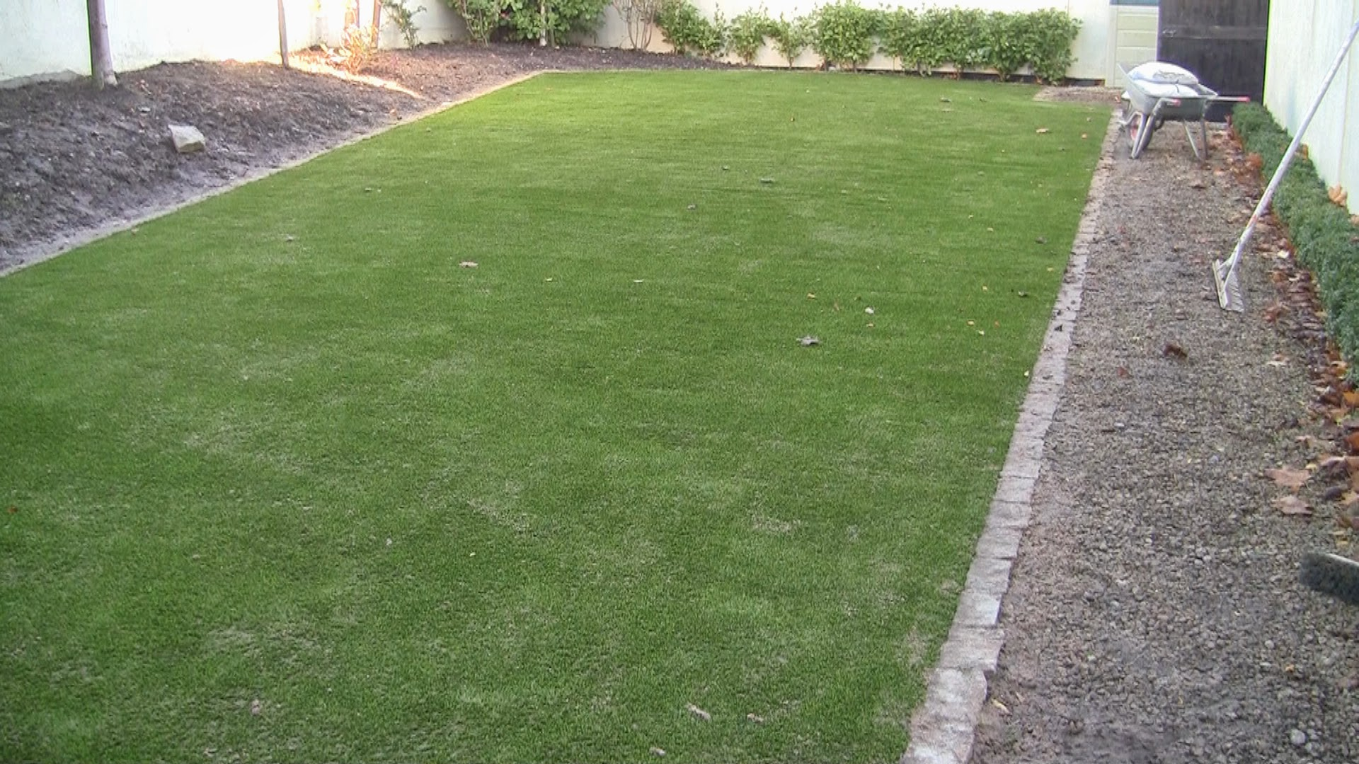 TigerTuf synthetic Grass