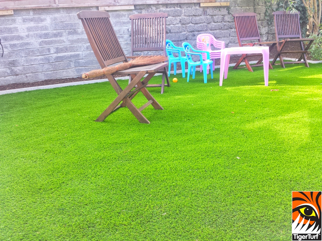fold up chairs on grass