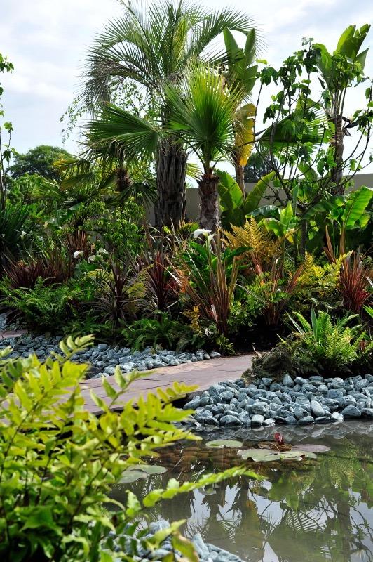 Bloom living wall Garden