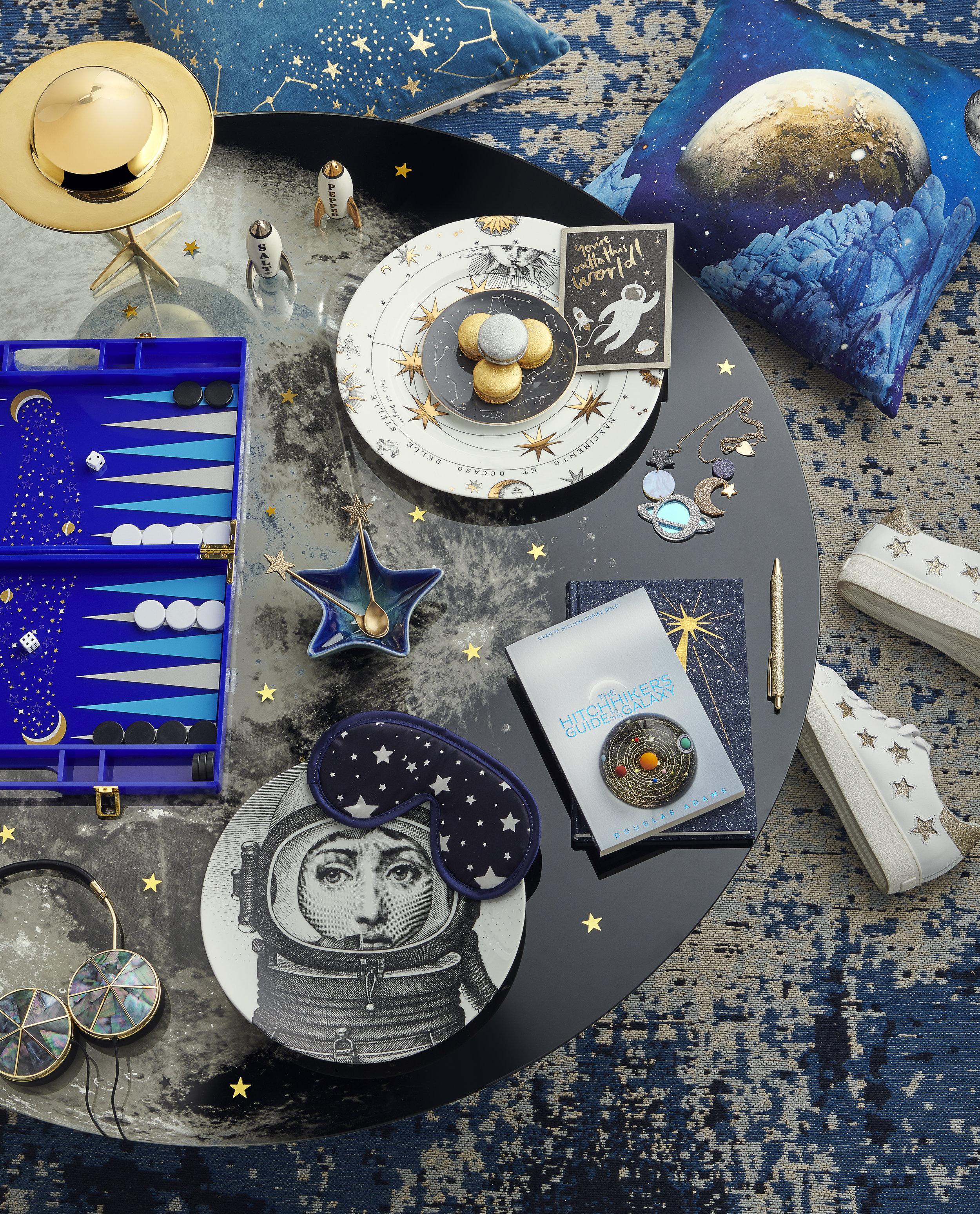 'Constellation Prizes'