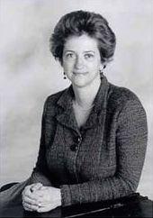 Geraldine Connolly