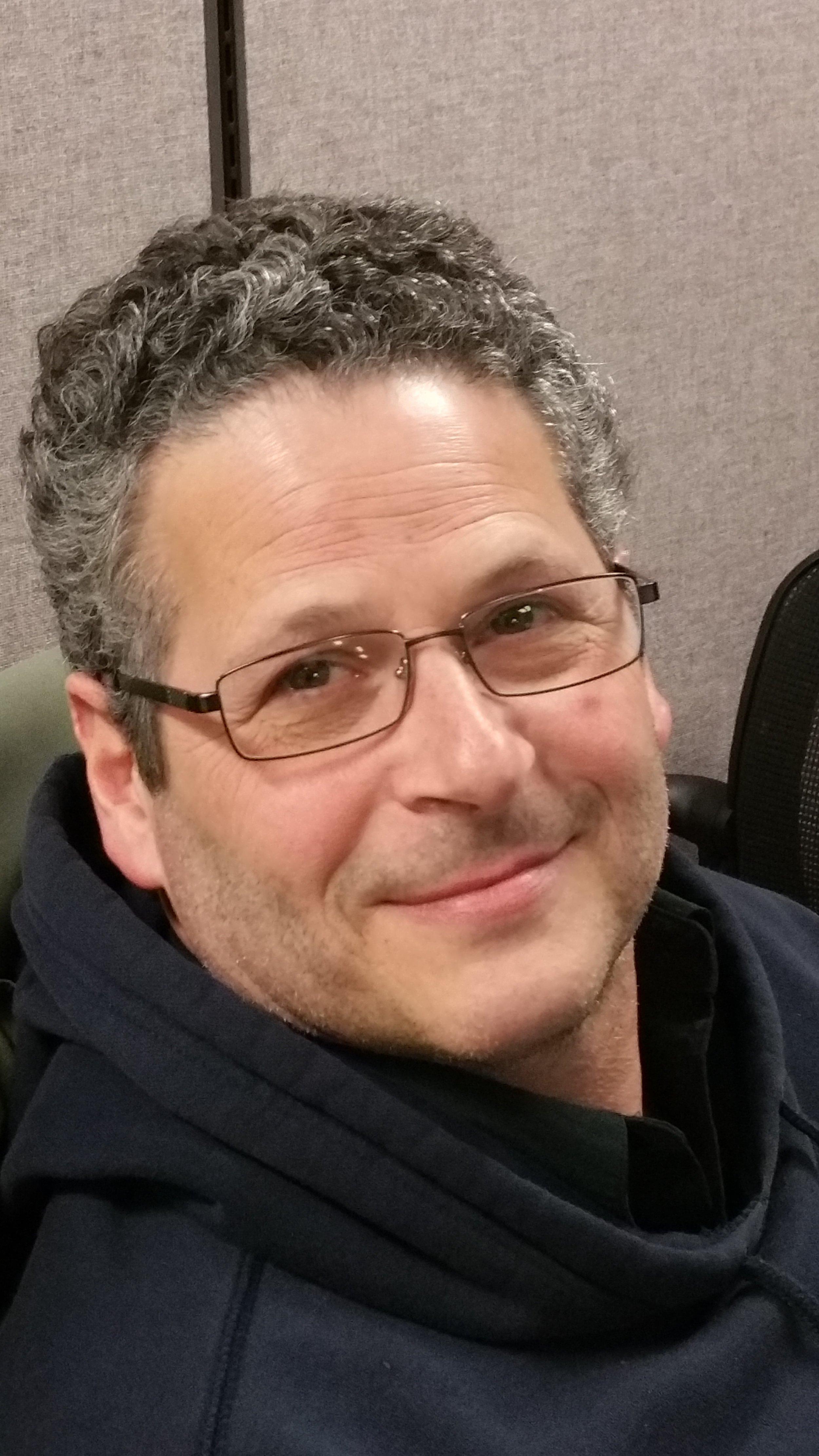 Paul Hostovsky