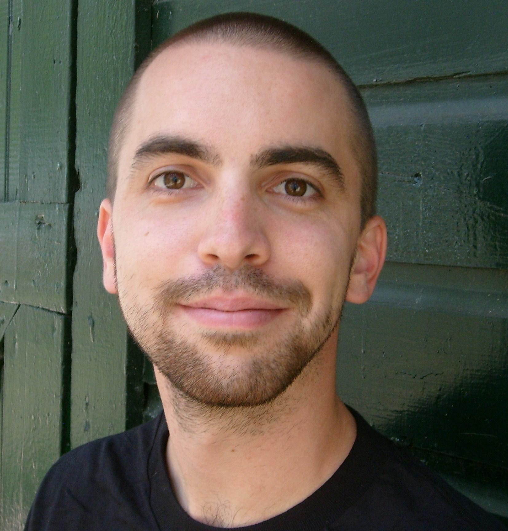 Zach Savich