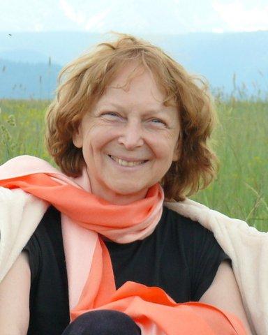 Danuta E. Kosk-Kosicka