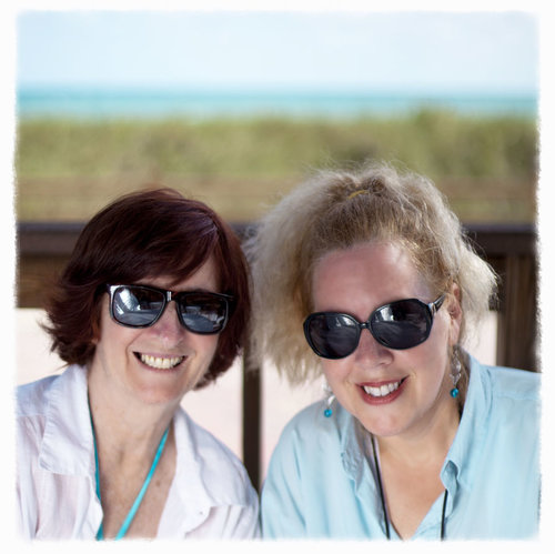 Maureen Seaton & Denise Duhamel