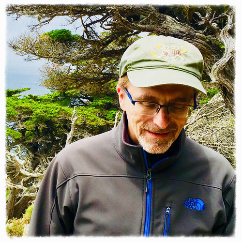 Dennis Hinrichsen has published seven full-length books of poetry. His most recent,  Skin Music , won the 2014 Michael Waters Poetry Prize from Southern Indiana Review Press. His previous books include  Rip-tooth  (2010 Tampa Poetry Prize),  Kurosawa's Dog  (2008 FIELD Poetry Prize), and  Detail from The Garden of Earthly Delights  (1999 Akron Poetry Prize). He has also published two chapbooks. His most recent,  Electrocution, A Partial History , won the 2015 Rachel Wetzsteon Chapbook Prize from Map Literary. Other awards include an NEA fellowship, two grants from the State of Michigan, two awards from Poetry Northwest, a best poem award from Carolina Quarterly, a 2014 Best of the Net Award, and the 2016 Third Coast Poetry Prize. He has recently been the Visiting Writer at West Virginia University and Western Michigan University. From May 2017–April 2019, he served as the first Poet Laureate of the Greater Lansing Area. He lives in Lansing, Michigan.