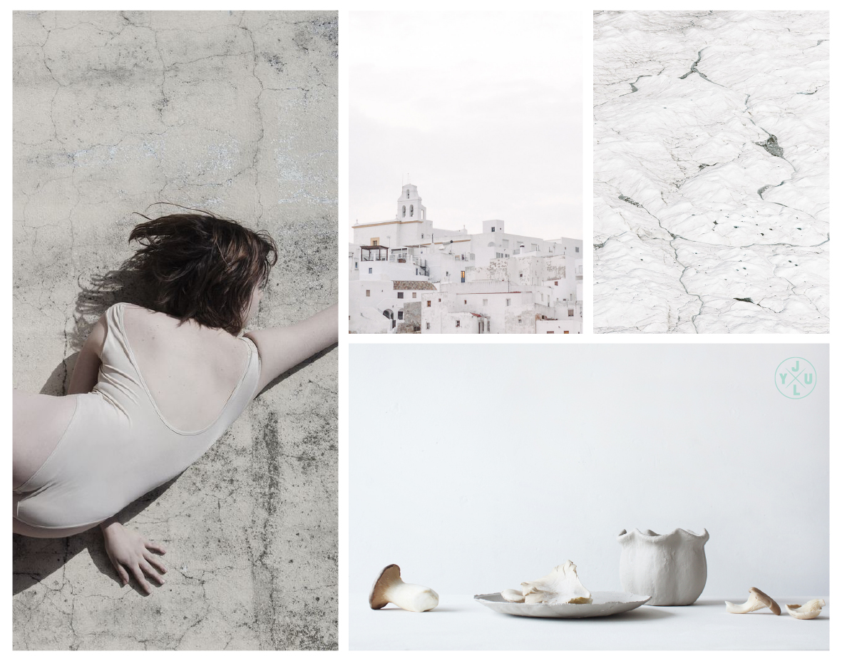 images: left Tumblr, middle  Cereal magazine , right  Cereal magazine