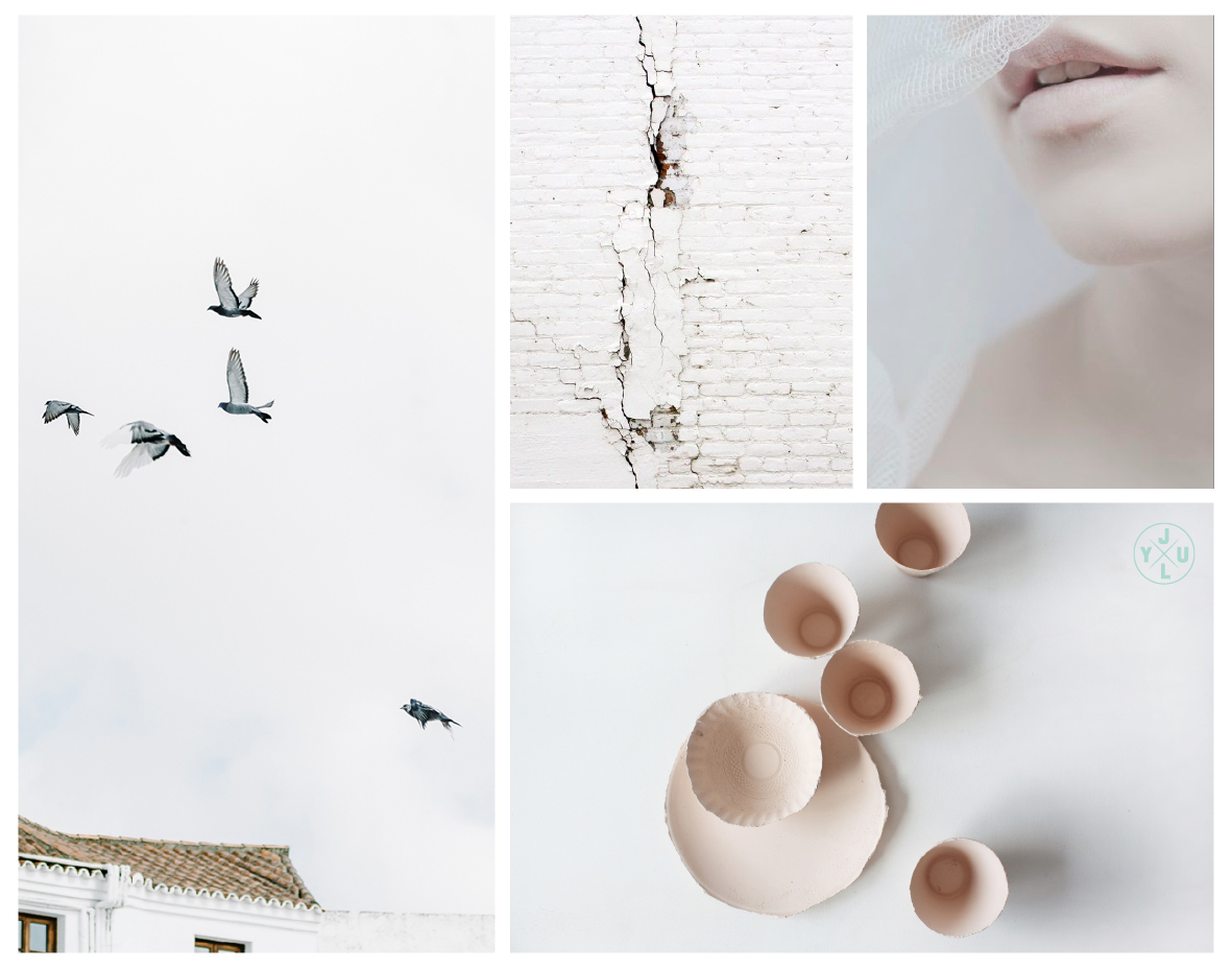 images:left  Cereal Magazine , middle Pinterest, right  Pinterest