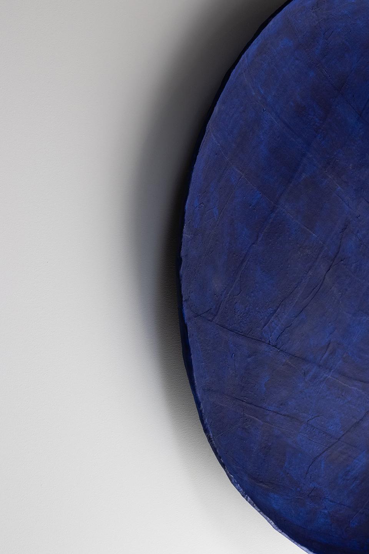 Art Bowl - night Blue - July Adrichem