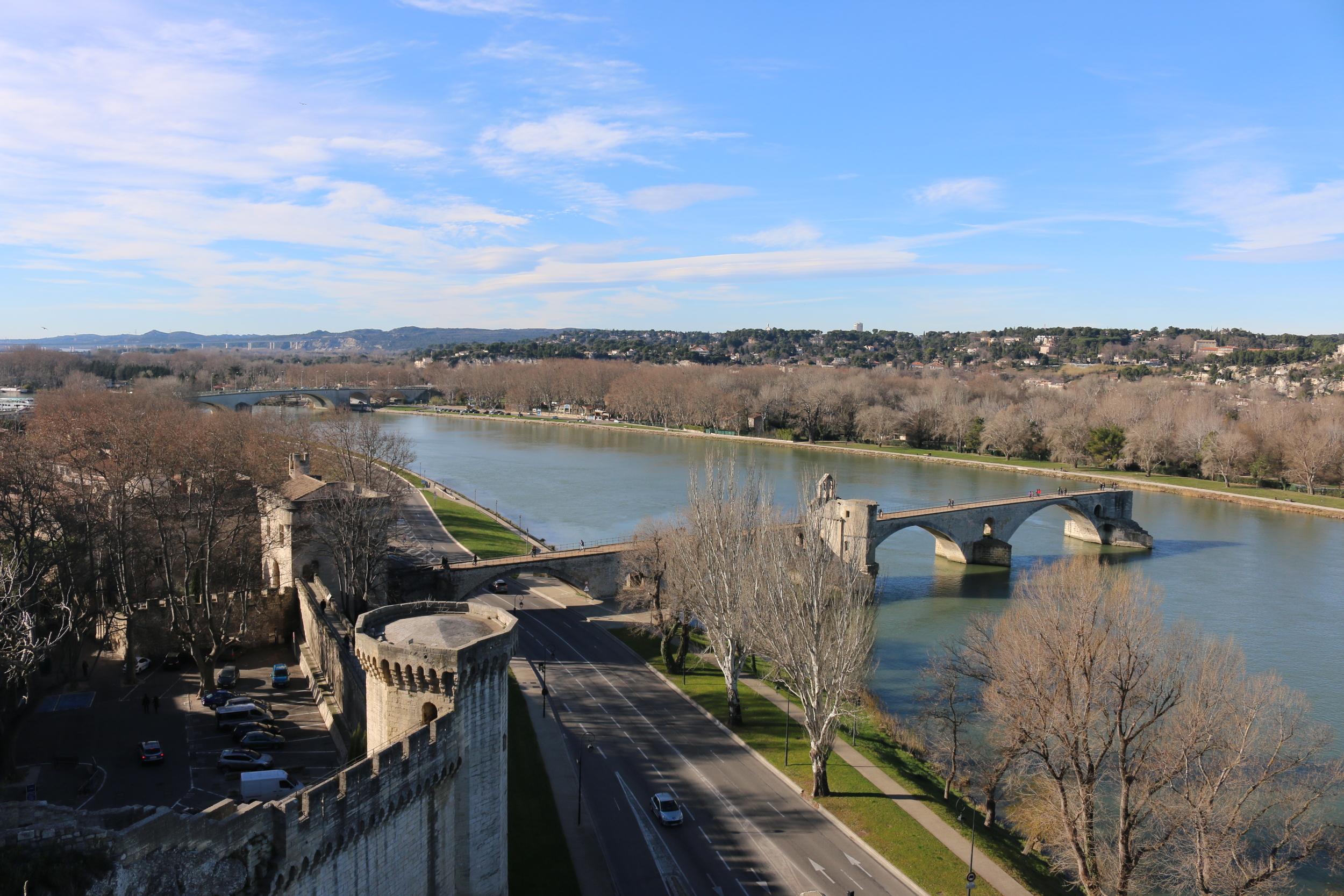 Pont D'Avignon / Pont Saint Bénezet, Avignon