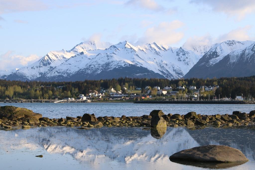 Haines, AK