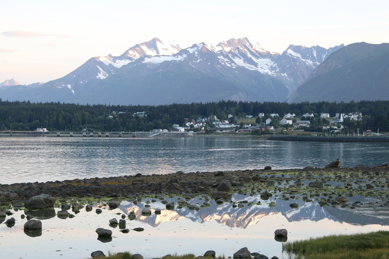 Farewell Haines. Until next time!