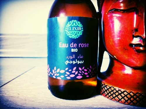 Inhale rose…exhale rose…