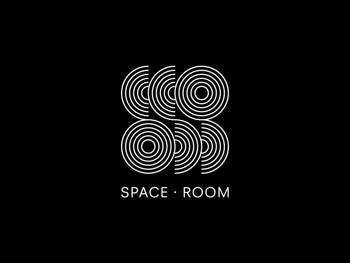 Space.Rooom Logo
