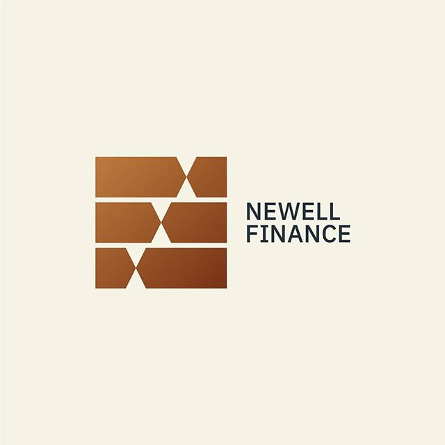 Here's another logo I did last week part of my dream clients/fictional briefs project.  Newell Finance - a Wealth Management Company based in London.  Something that this exercise has also helped me with is exploring Adobe Type a lot further. I feel much more comfortable with the font library now! 🎉  And of course I have learned a lot about several industries, making me ready to design for those when the time comes. 😉 . . #logostandard #logodesignerlondon #logodesigner #logomark #monogram #typography #design #N #F #type #logoinspirations #logoexcellent #logobloom #logohero #finance #wealthmanagement  #inspofinds #womeninbusiness #minimalism #theptdesign