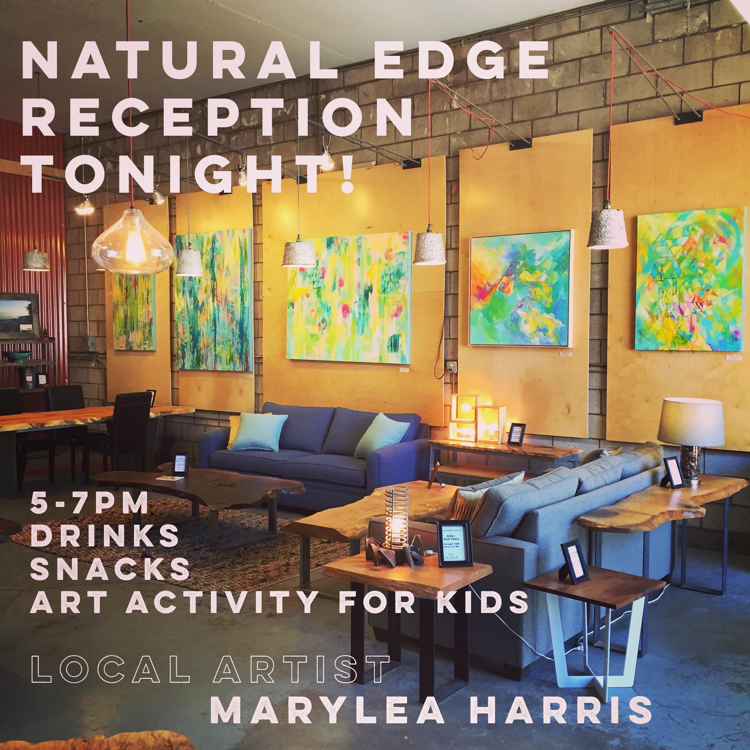 NaturalEdgeArtShowMaryLeaHarris10