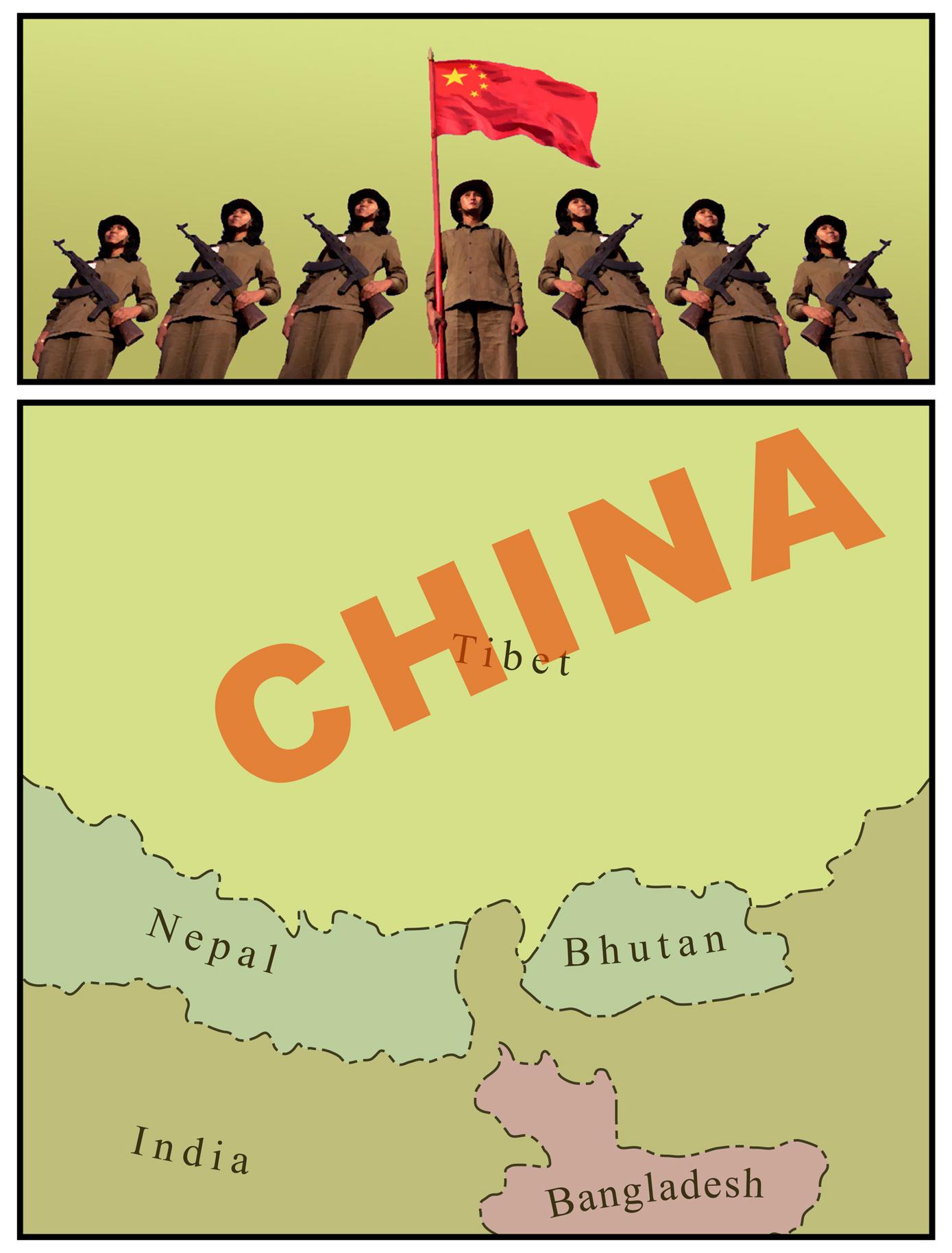 Tibet TypeMap.png