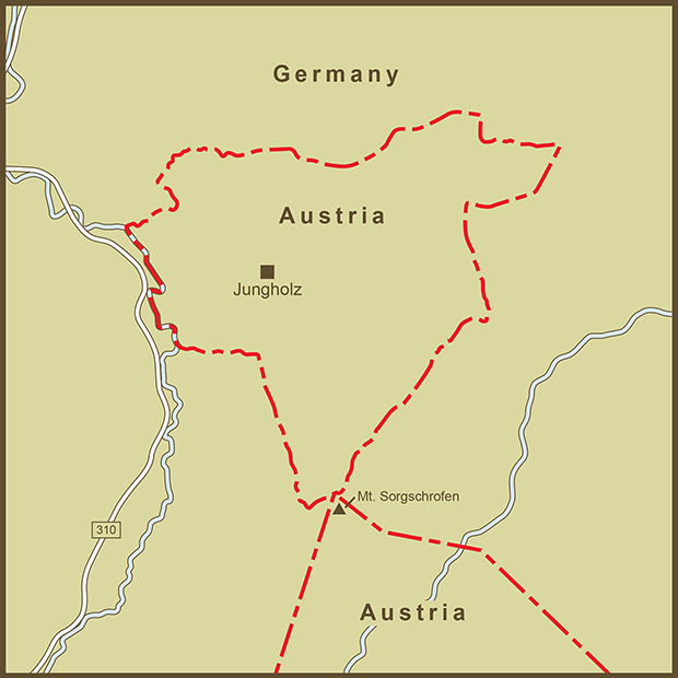 Austria-Germany, Town of Jungholz.png