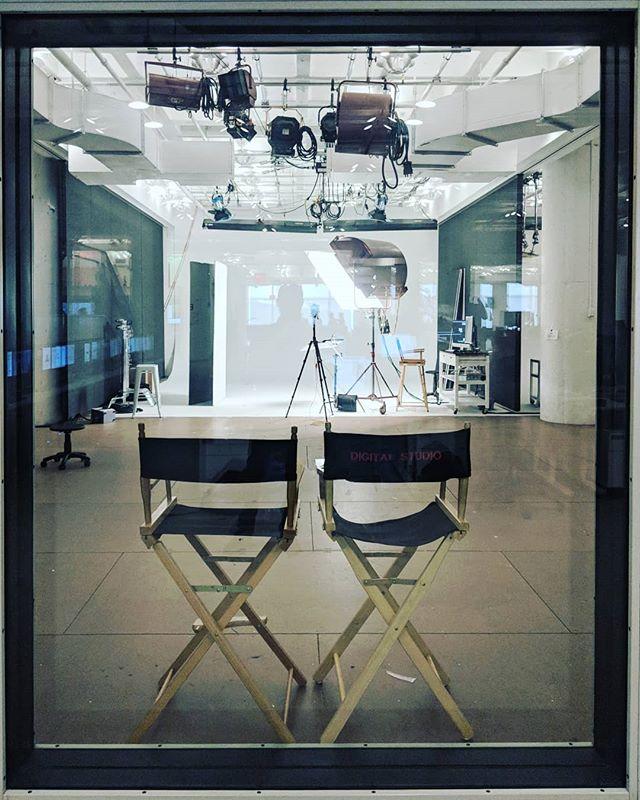 Work Environs. . . . . . .  #studio #adagencylife #set #shoot #advertising