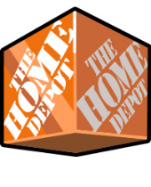 Home Depot Hot Shot-  This is were the user does Home Depot related projects such as getting to know an employee, participating inin-store workshops, or finding certain items around the store. If the user goes into the store on a certain day, a secret project may be unlocked,they may get an exclusive badge, or a coupon.