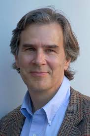 Author and Pulitzer Prize-winning journalist, Tyler Bridges.Image Credit:  www.tylerbridges.com