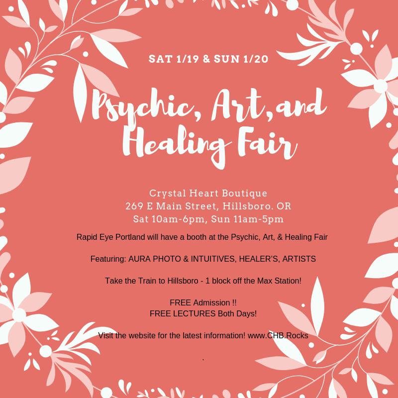 Psychic, Art, Healing Fair.png