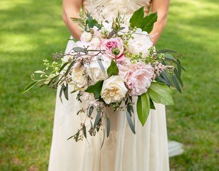J. Morris Flowers design |   Once Like a Spark Photography