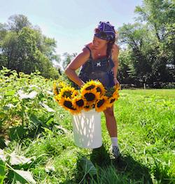 Leah Foster, Fleur de Leah, Hamilton, VA