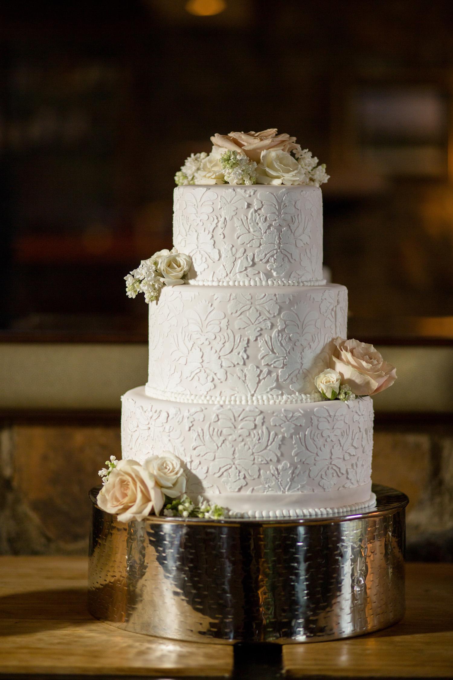 Poplar Springs Cake