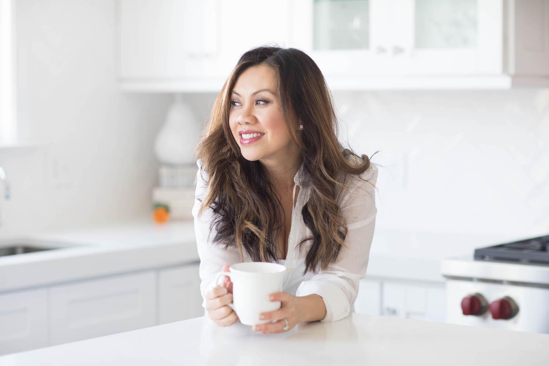 Kim Moehnke, owner of Pure Love Macaron, Stefanie Kamerman Copy + Print Photography