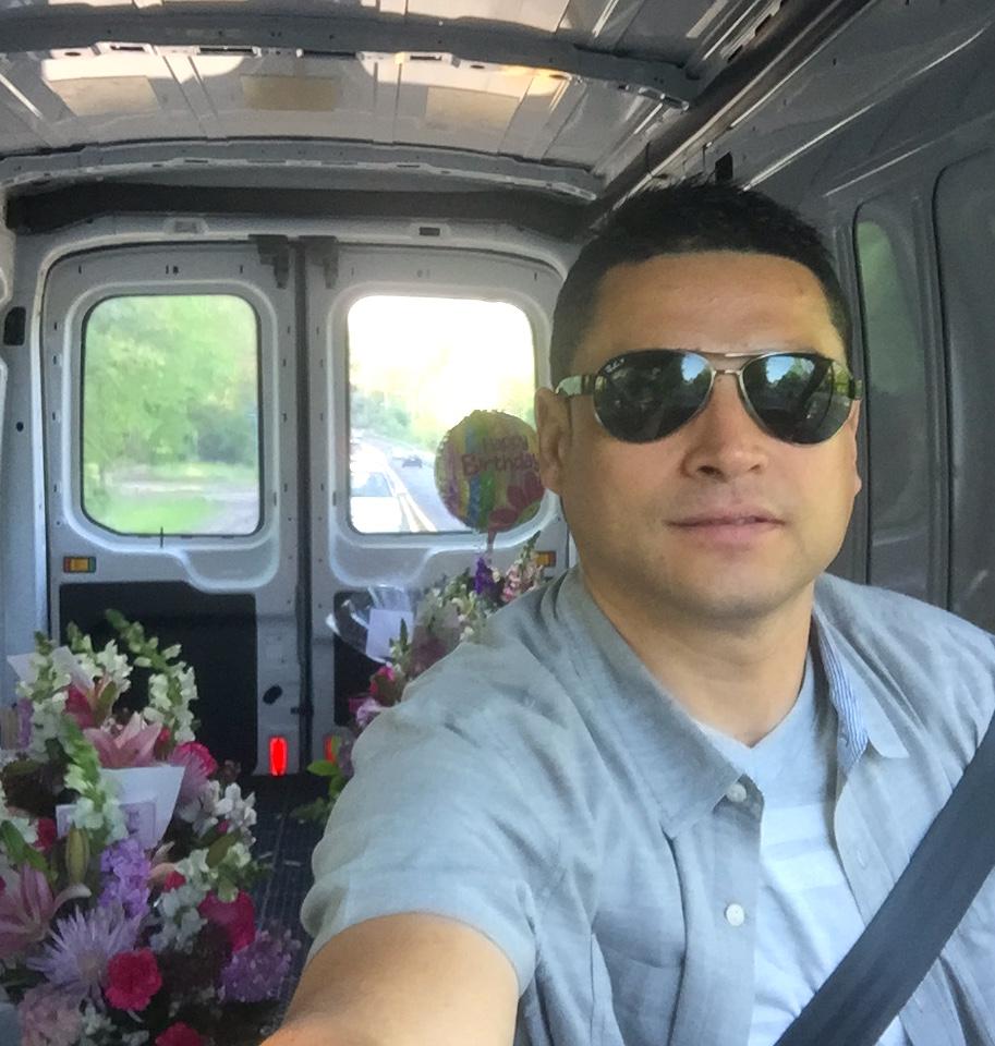 Carlos Wong