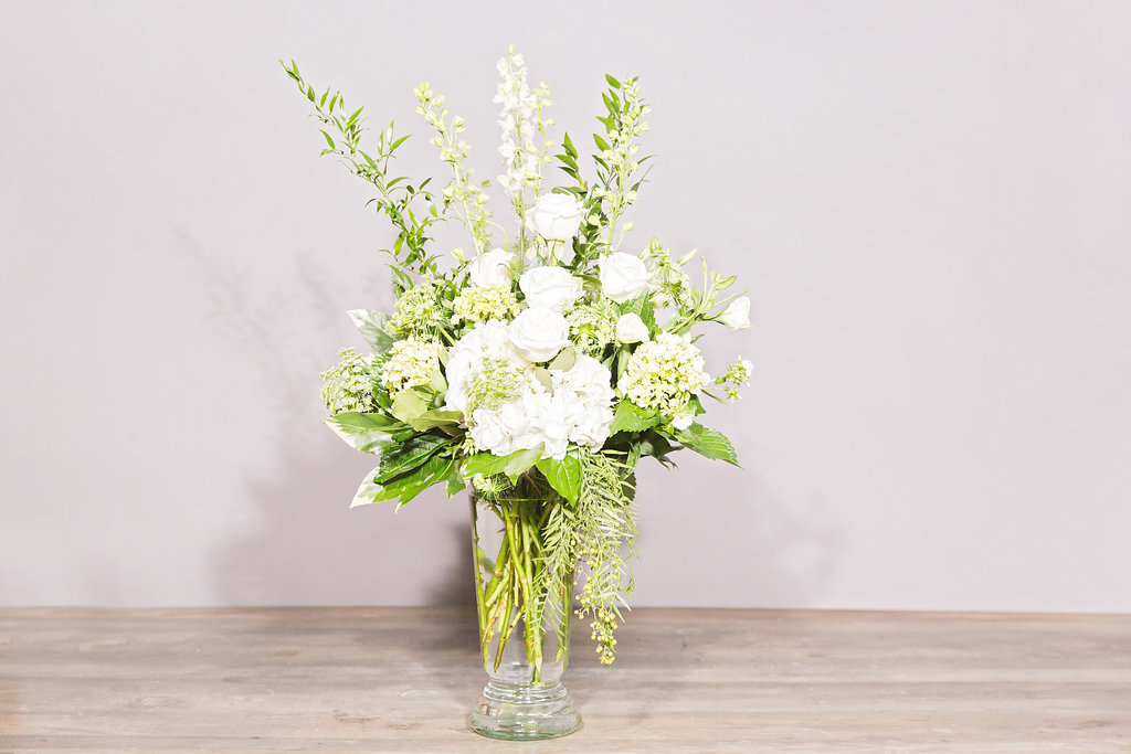 Celebration Vase $150