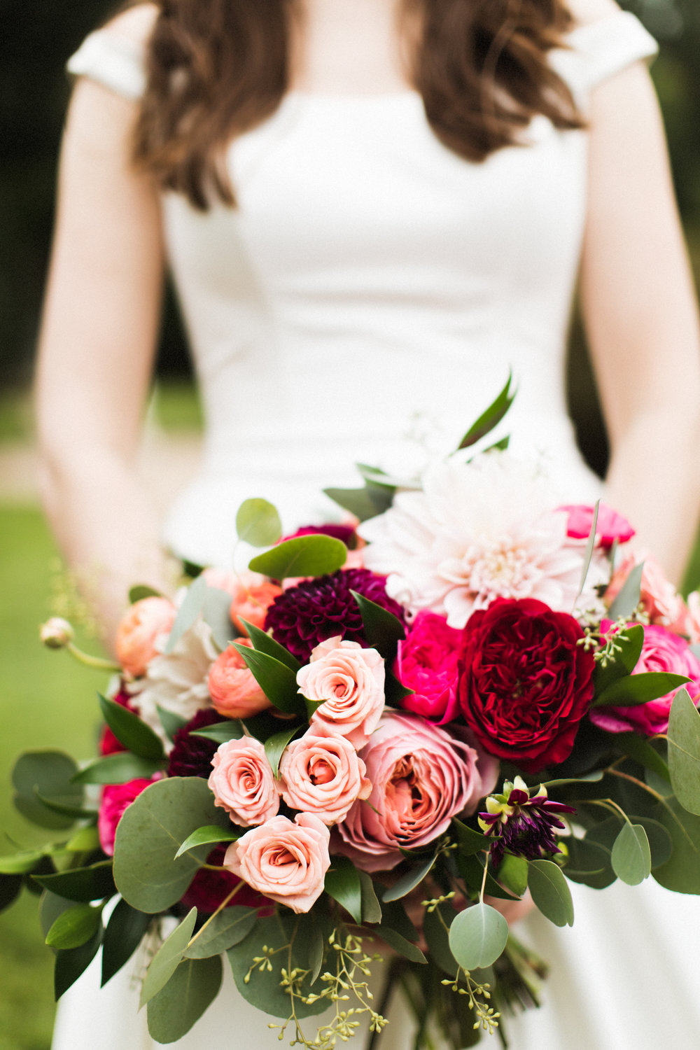 Bouquet De Fleur Pour St Valentin wedding flowers and decor