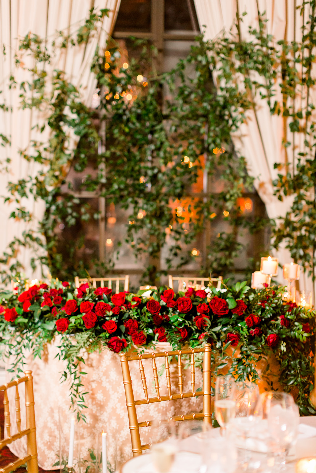 Candice Adelle Photography, St. Regis Hotel, Washington DC
