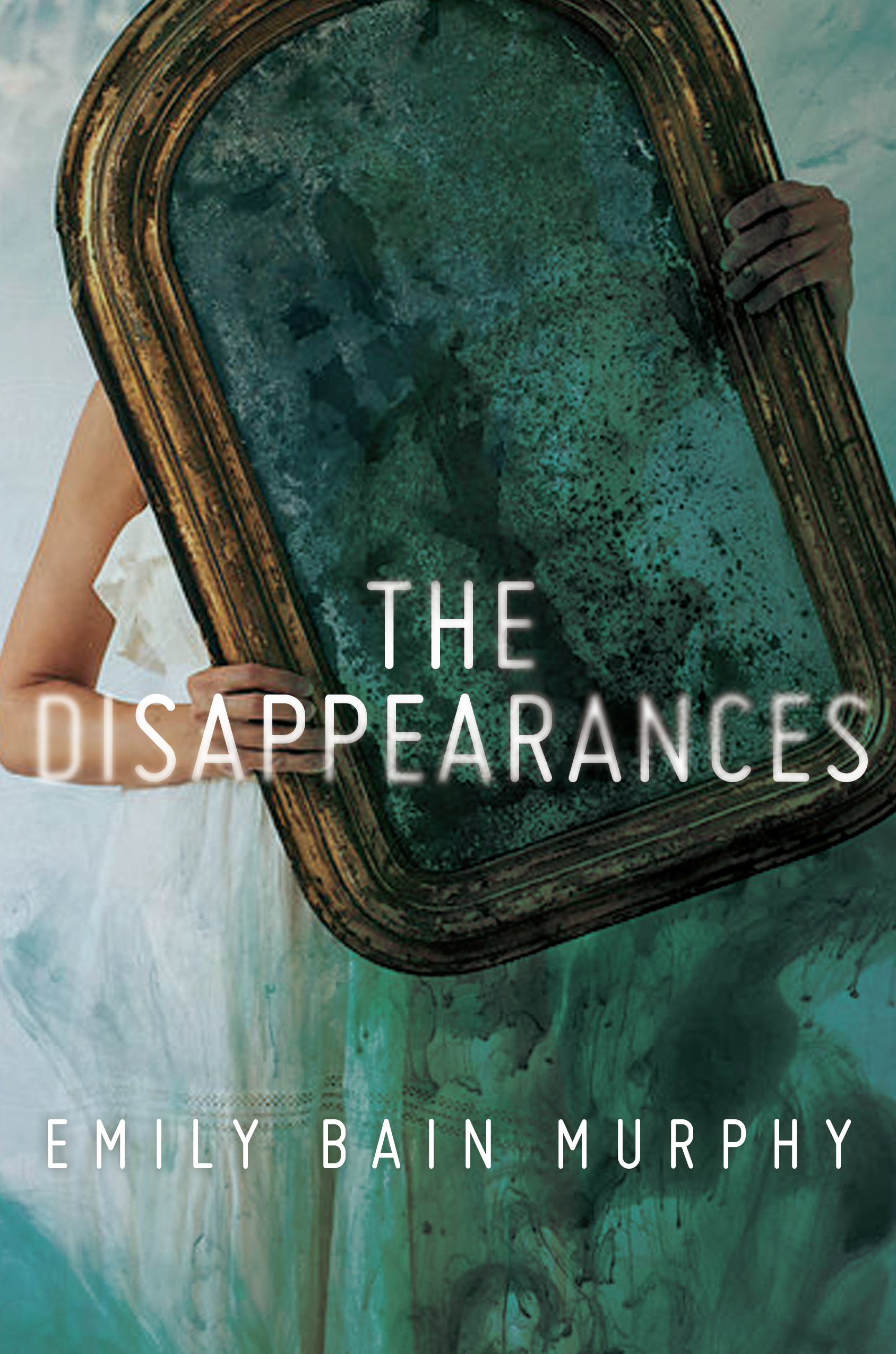 High-resolution cover for THE DISAPPEARANCES