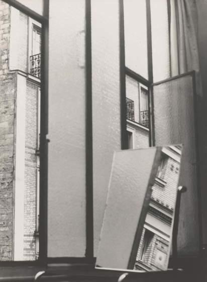 Window , 1929.