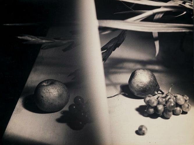 Composition Nature Morte (Still-Life Composition) , circa 1931.