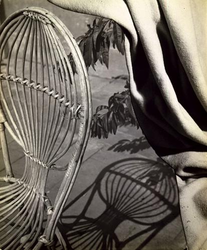 Still-Life Composition ,circa 1933.