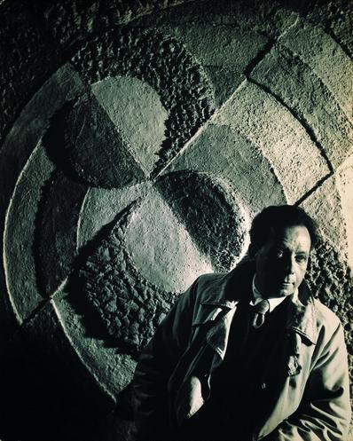 Robert Delaunay ,circa 1935.