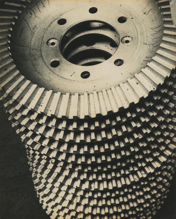 Gears , 1929.