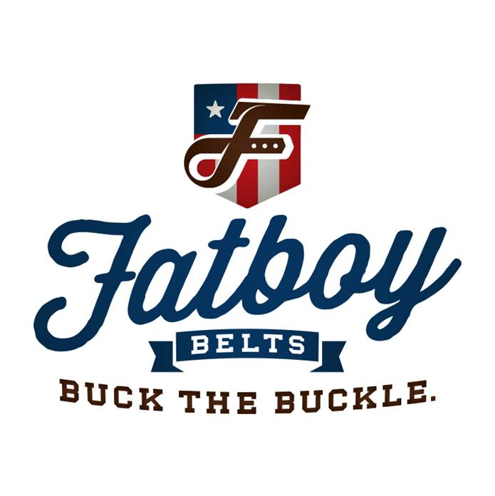 BucktheBuckle, Fatboy Belt