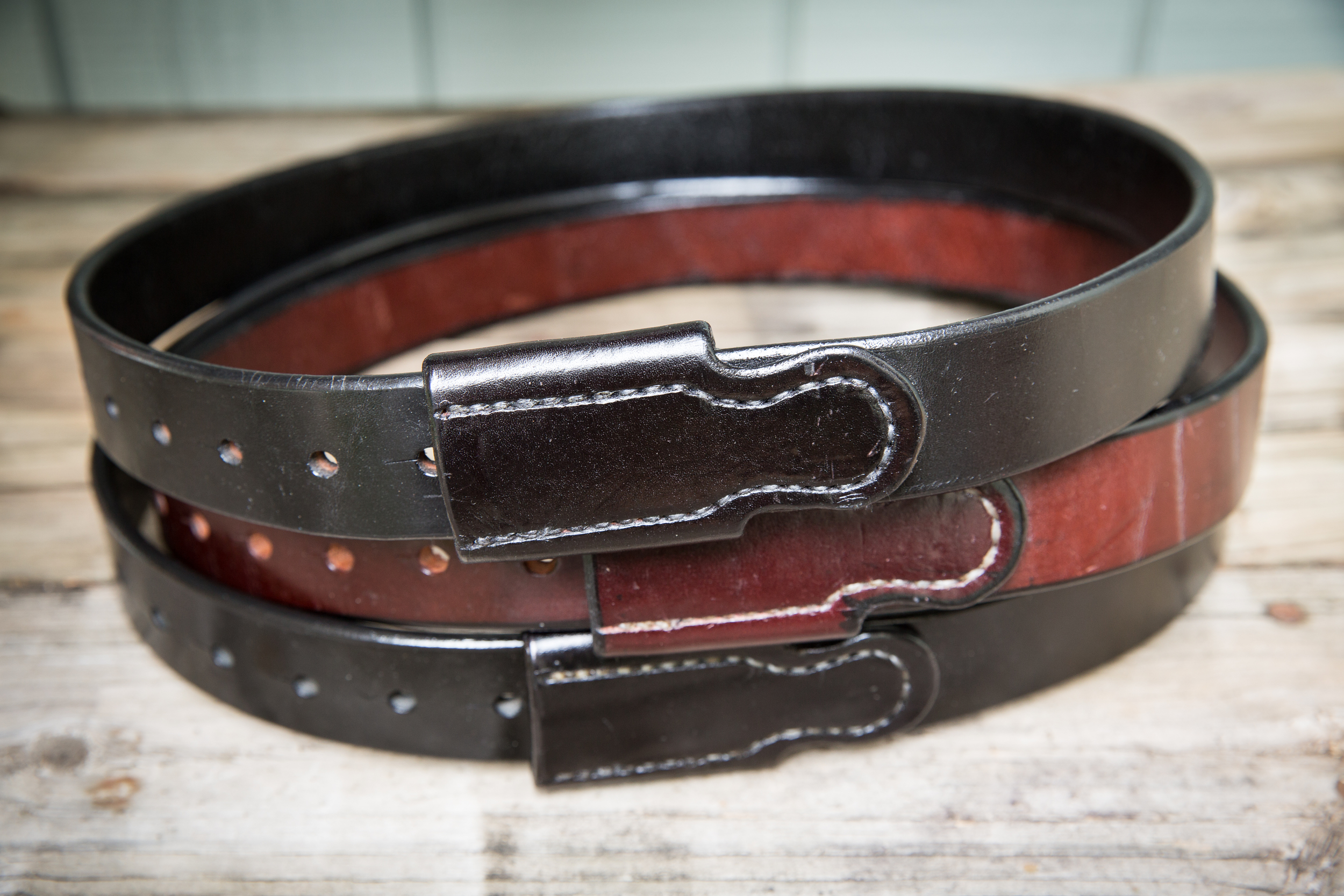 Fatboy Belts