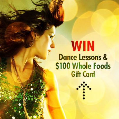Social Media Imbound Marketing Campaign Graphics for a Dance Studio