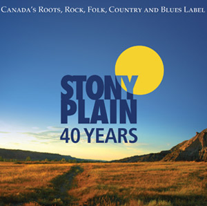 Stony Plain